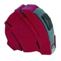 Mesure courte roulante équerre magnétique : Boîtier ABS enveloppe élastomère - classe II