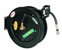 Tuyau et enrouleur à air comprimé : Enrouleur tuyau d'air comprimé automatique