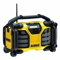 Batterie - chargeur - lampe électro-portatif : DCR 017
