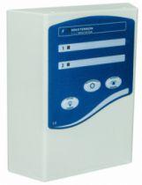 Boîtier d'alarme technique : Boîtier d'alarme technique