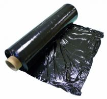 Emballage : Film étirable manuel - noir