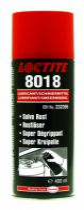 Produits de maintenance : Loctite 8018 - super dégrippant