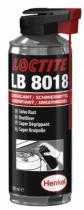Produits de maintenance : LOCTITE LB 8018 - super dégrippant