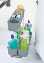 Agencement de cuisine : Panier Cleaning Agent