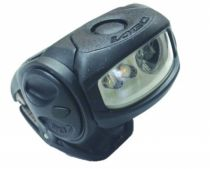 Lampe : Gripper 850 - 1 led de puissance et 2 leds 5 mm - 4 intensités