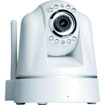 Vidéo surveillance : Caméra IP Wifi intérieure PTZ