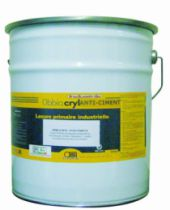 Traitement du bois : Anti-ciment / anti-tanin