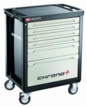Rangement : Servante Chrono 6M3 + coffret R.3A offert