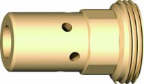 Torche de soudage Mig : Support tube contact