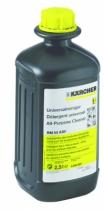 Nettoyage industriel : Nettoyant actif neutre concentré RM 55 ASF
