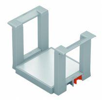 Gamme tiroir LÉGRABOX : Range-assiettes