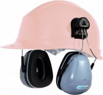 Casques de chantier : Paire de coquilles pour casque Diamond V
