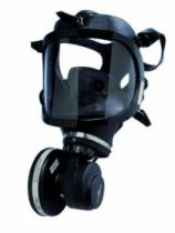 Masques réutilisables : Masque complet de protection respiratoire Powerflow Plus™ 7900PF - 3M™