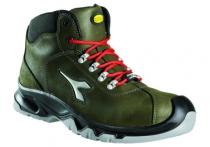 Chaussures hommes S3 : Chaussures hautes Diablo -  S3/FO/SRC/WRU/A/E/CI/HRO