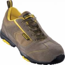 Chaussures hommes S1P : Ascanite - S1P/FO/SRA/HRO/E/A