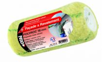 Rouleau : Polyamide tissé poils longs anti-goutte méché - Polyroc