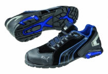 Chaussures hommes S3 : Chaussures basses Rio - S3/FO/SRC/WRU/E