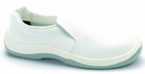 Chaussures blanches : Odet - S2/SRC/WRU/E/A