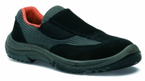 Chaussures hommes S1P : Chaussures basses Fuego - S1P/SRC/E/A