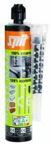 Scellement par injection : Multi-max - sans styrène