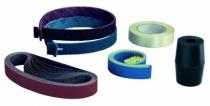 Polisseuse : Set inox standard pour tubes