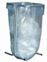 Manutention : Support fixe pour sac poubelle