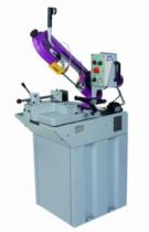 Machine stationnaire travail du métal : Scie à ruban manuelle SR 170 MV