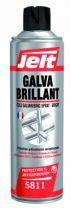 Peinture et anti-rouille : Galva brillant - 5811