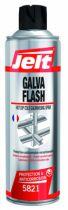 Peinture et anti-rouille : Galva Flash - 5821