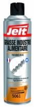 Produits de maintenance : Graisse industrie alimentaire - 5061