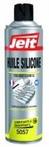 Produits de maintenance : Huile silicone alimentaire - 5057