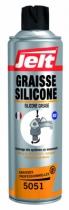 Produits de maintenance : Graisse silicone - 5051