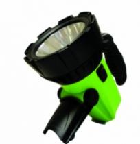 Lampe : Projecteur led - 3 W - rechargeable