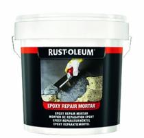 Colle : Mortier réparation époxy gris