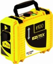 Détecteur digital : Transmetteur de signal EZiTEX T100