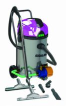 Aspirateur : Jet 60i RE - eau et poussière cuve inox