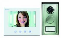 Portier vidéo GSV372S/COL