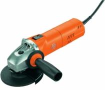 Meuleuse angulaire : WSG 15-125 P - 1500 Watts
