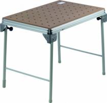 Plaqueuse de chant : Table multi-fonctions MFT/3 Basic