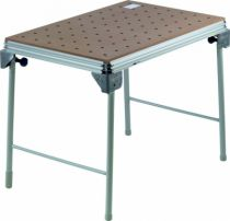 Plaqueuse de chant : Table multi-fonctions MFT/3 Basic