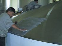 Connectique soudure et consommables : Pâte rénovateur Pelox plus 3000