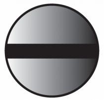 Vis métaux : Acier zingué - DIN 963