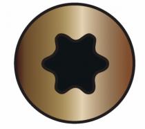 VIS SPAX-D A2 ANTIQUE TERRASSE 5X50