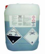 Connectique soudure et consommables : Gel dérochant alu Pelox FRD spécial