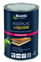 Colle : Agoplac liquide