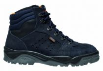 Chaussures hommes S1P : Chaussures hautes Dicka - S1P/FO/SRC/E/A