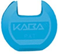 Cylindre européen de haute sûreté : Clips pour clé Kaba Exper-T