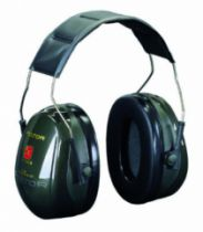 Protection auditive : Casque anti-bruit Optime™ II - 3M™