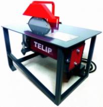 Outil de charpentier\couvreur : Table de coupe pour tuiles