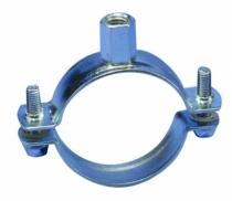 Collier standard BSF : Zingué par électrolise